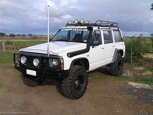 4x4 Patrol : nissan patrol gr wagon 4wd hot rides pinterest nissan patrol nissan and 4x4 ~ Gottalentnigeria.com Avis de Voitures