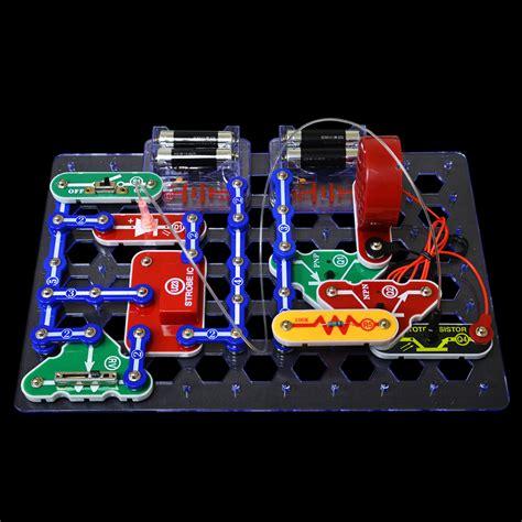Snap Circuits Light by Snap Circuits Light Elenco Electronics