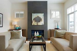Staging ideas living room calgary by lifeseven for Living room staging remodelling
