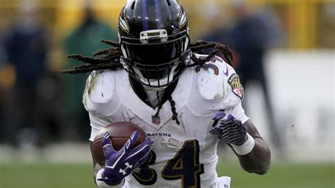 ravens  roster breakdown running backs