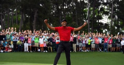 The #1 Writer in Golf: Tiger Woods WITB What's In The Bag ...