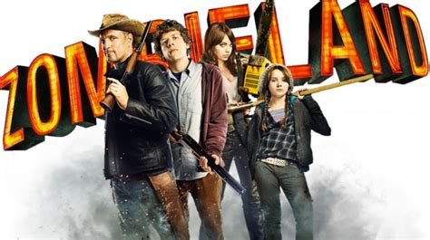 zombieland   officially  confirmed plot details