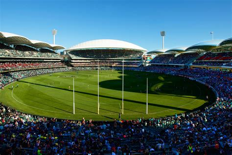 20 top gallery of oval the story of adelaide oval past and present