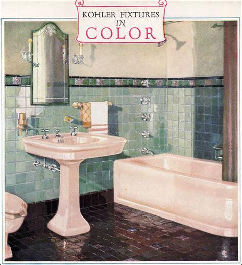 kohler color bathroom fixtures    kohler