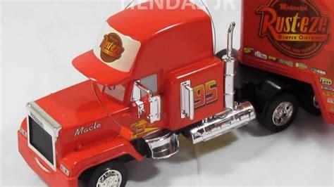 Camion Mack Cars Carro Mula Camion Mack Truck Rc Cars Mc Remoto Juguete Para Ni 209 Os