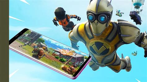 fortnite  android   find