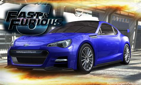Hd Fast And Furious Cars Backgrounds