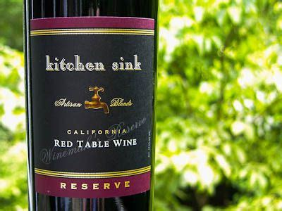kitchen sink wine kitchen sink wine reserve kitchen sinks and 5916