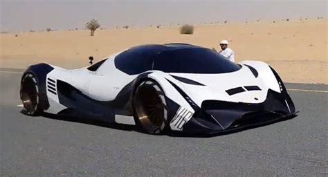 Devel Sixteen Hypercar (5000 Horsepower, 320 mph)   Full ...