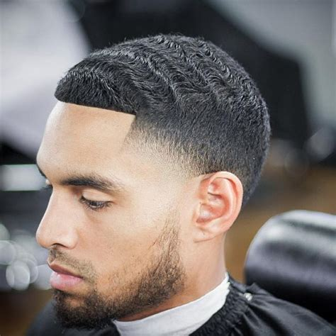 30 Newest Buzz Cut Hairstyle Ideas   Going Clean and Stylish