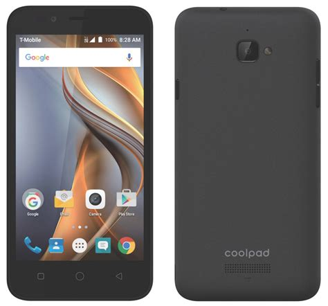 coolpad phone t mobile and metropcs commence sales of 100 priced