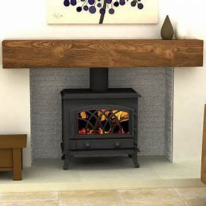 25 best ideas about wood burning fireplaces on pinterest With fireplace surround ideas for perfect focal point