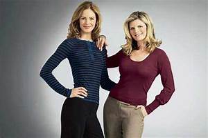 Exclusive Trinny and Susannah Interview