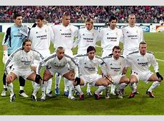 Is This Real Madrid Team Better Than The Galácticos