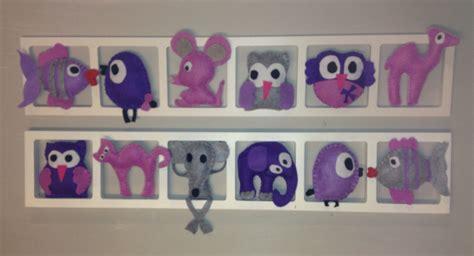 chambre de bébé originale décoration chambre bebe oiseaux et hiboux idee de cadeau