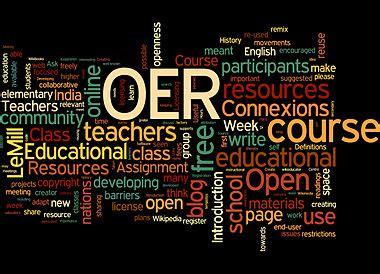 open educational resources  school teachers