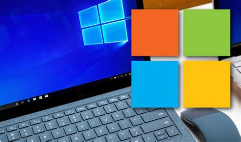windows 10 is changing again as microsoft tests radical updates coming next year express co uk