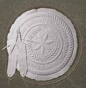 Cherokee Indian Nation Art