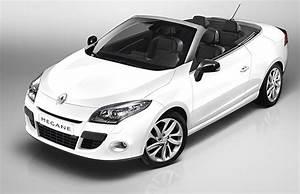 Megane 3 Cabriolet : salon gen ve 2010 nouvelle renault m gane cc ~ Accommodationitalianriviera.info Avis de Voitures