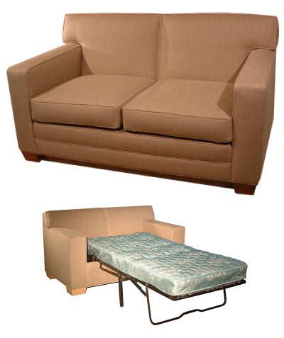 Small Loveseat Sleeper Sofa by Awesome Seat Sleeper Sofa 4 Small Loveseat Sleeper