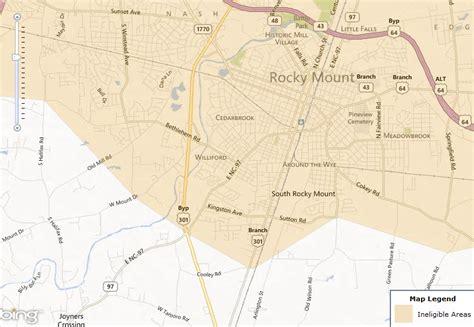 usda home loans rocky mount nc usda maps rocky mount nc