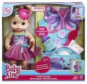 Free Stuff for Baby Alive Doll