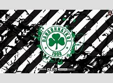 Panathinaikos Wallpaper #4 Football Wallpapers