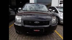 Ford Ecosport Xls 1 6 8v 4p - 2005