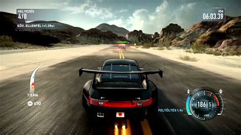 speed chions porsche need for speed the run porsche 911 gt2 rwb police youtube