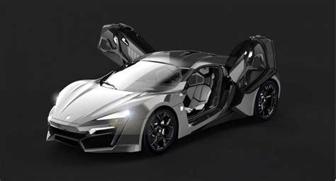motors lykan hypersport  coupe  hp  uae