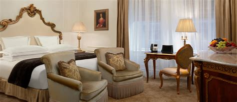 Jimmy suite king and jimmy suite two queens: Rose One Bedroom Suite   The Plaza Hotel New York