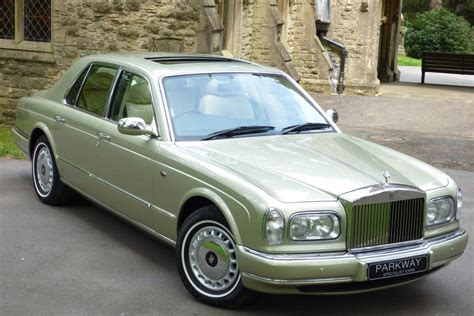 Rolls Royce Seraph by Cars We Sold Parkway Specialist Cars