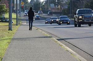COLUMN: How to go about getting a sidewalk