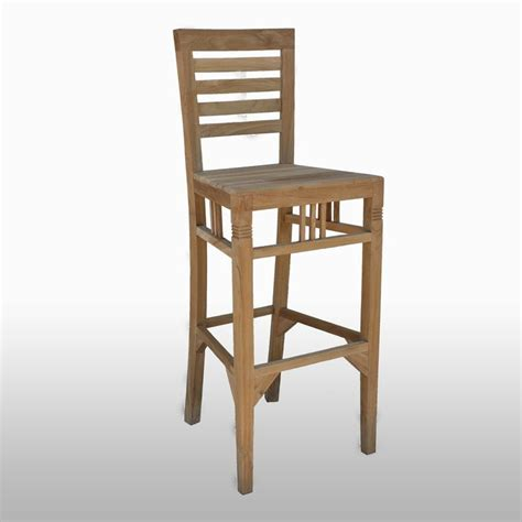 teak bar stool http www irongatege ca furniture teak