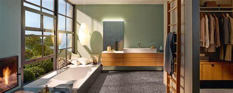 meuble salle de bain th 232 mes de salles de bain burgbad