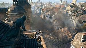 Assassin's Creed: Unity Review; The Four Musketeers – The ...