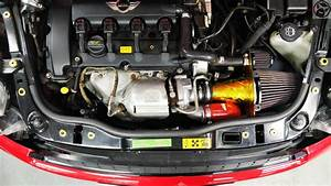 Mini R56 Engine Bay Dress