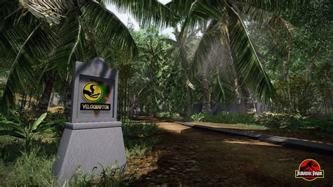jurassic park aftermath screenshots released newgrounds dsogaming zone