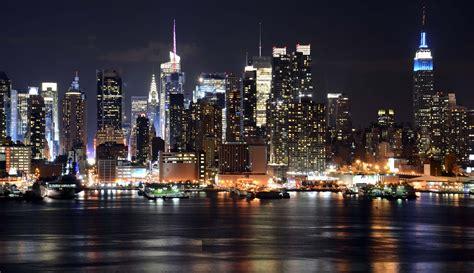 New York City Hd Wallpapers 1080p 4k