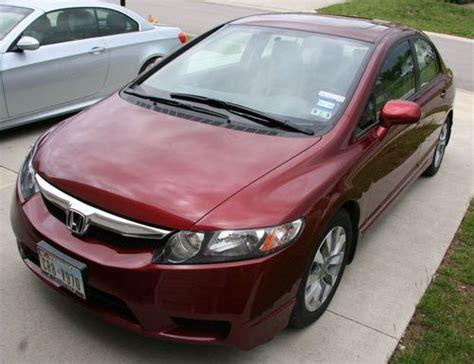 sell   honda civic  door sedan  limited
