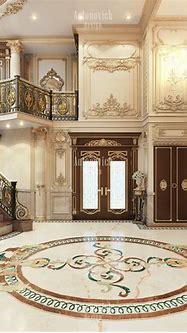 Royal Villa Interior Design in Kuwait
