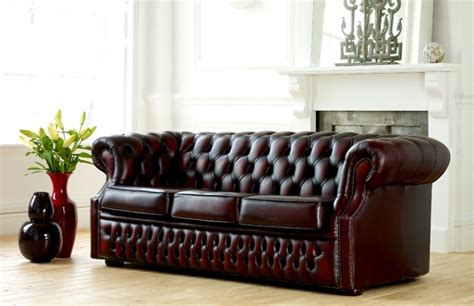 Sofa Design Richmond Va by Leather Chesterfield Sofas Manufacturered In The Uk