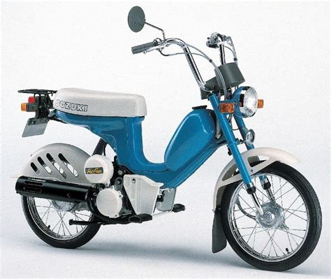 Suzuki Mopeds by 17 Best Images About Suzuki Scooter Moped On
