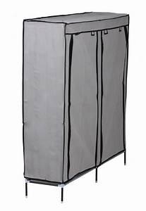 Schuhschrank Für 100 Paar Schuhe : textil schuhschrank 118 x 110 x 30 cm f r 36 paar schuhe grau kaufen bei m bel lux ~ Orissabook.com Haus und Dekorationen