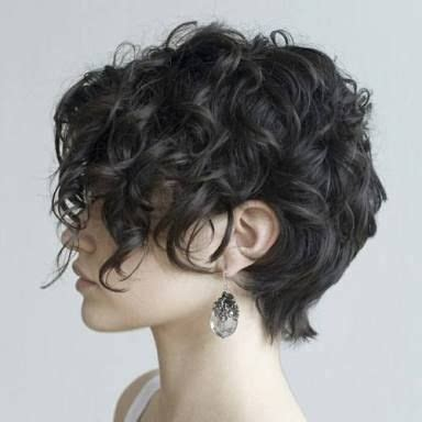 image result for edgy haircuts curly hair hairstyles