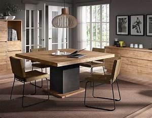 Esstisch Quadratisch 140x140 Ausziehbar : stilvoll esstisch quadratisch ausziehbar glas volles hd ~ Lateststills.com Haus und Dekorationen