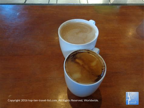 We have an array of delicious espresso drinks as well as breakfast and. 5 Great Coffee Houses in Flagstaff - Top Ten Travel Blog
