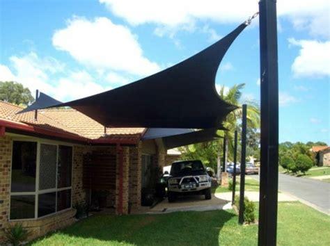 sun sail ideas shade sails ideas for thick shadow in the backyard interior design ideas avso org