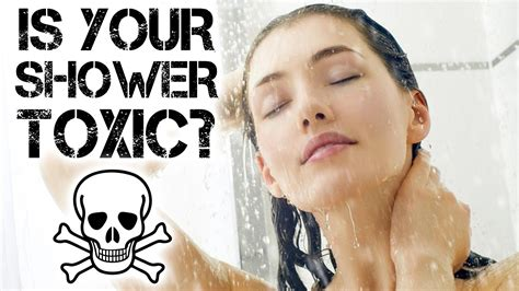 Shower For Asthma by Bad Skin Allergies Asthma Made Worse By Chlorine In