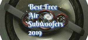 Top 5 Free Air Subwoofer In 2020